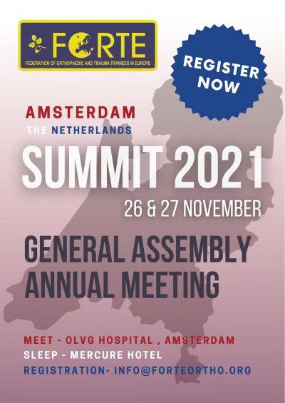 the netherlands summit 2021